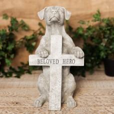 Gedenksteen voor uw Hond